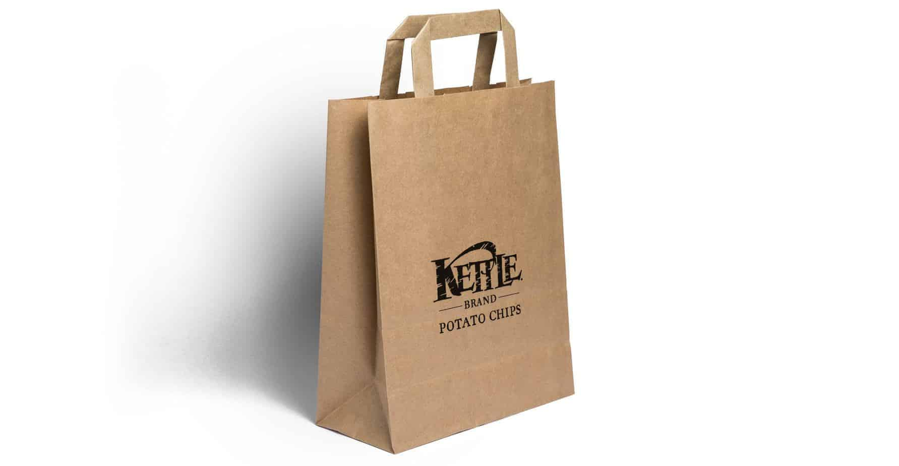 Customised paper bags online