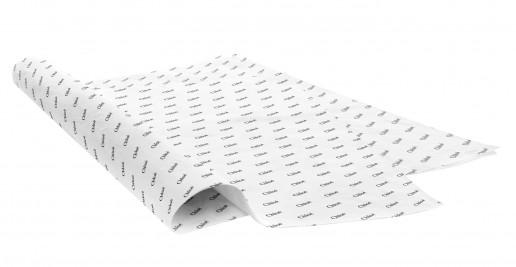 Custom Printed Tissue Paper - Chloe
