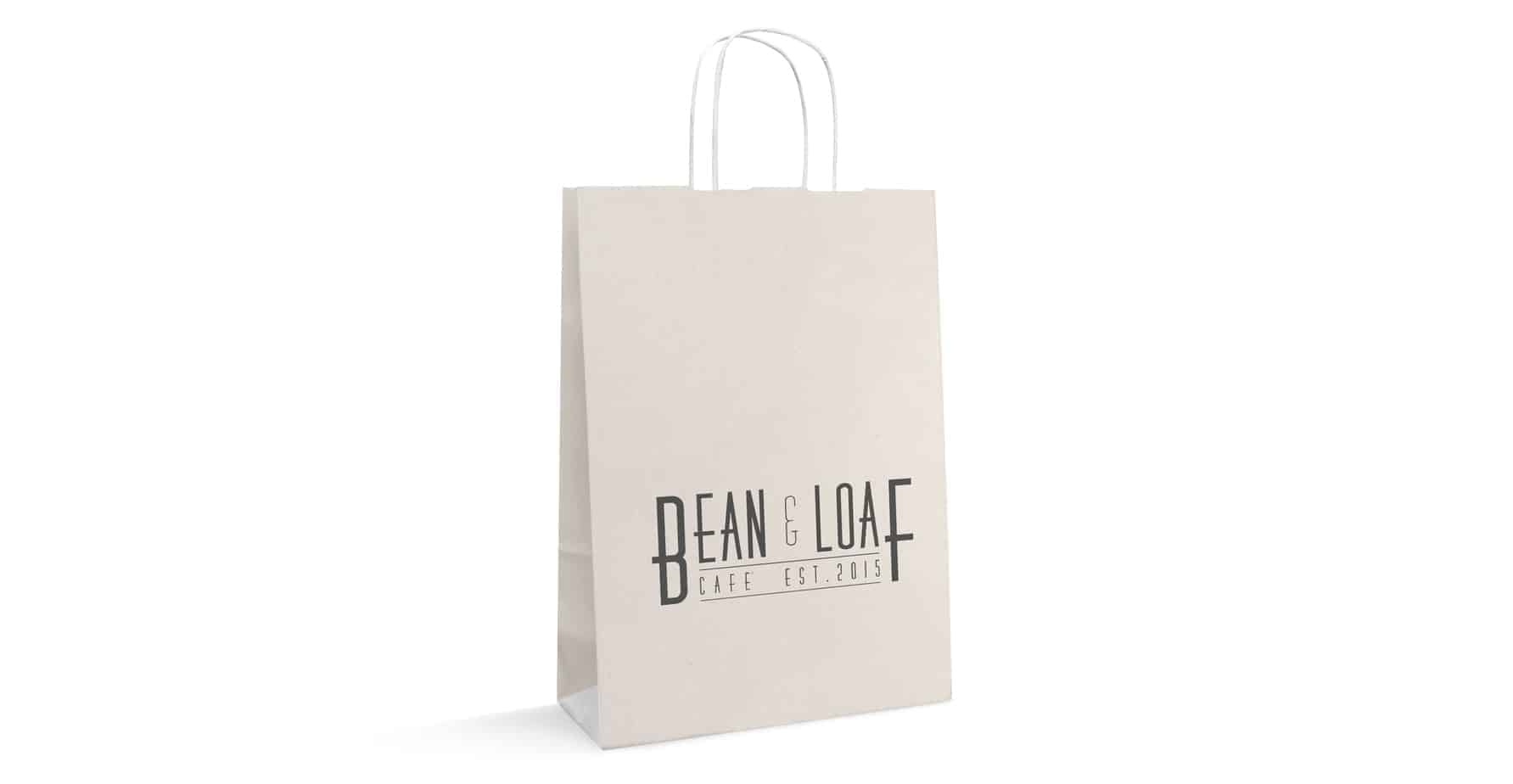 custom printed paper bags Your source for paper bags  at aplasticbagcom, custom-made and custom-printed bags of all sizes and for all purposes are our specialty.