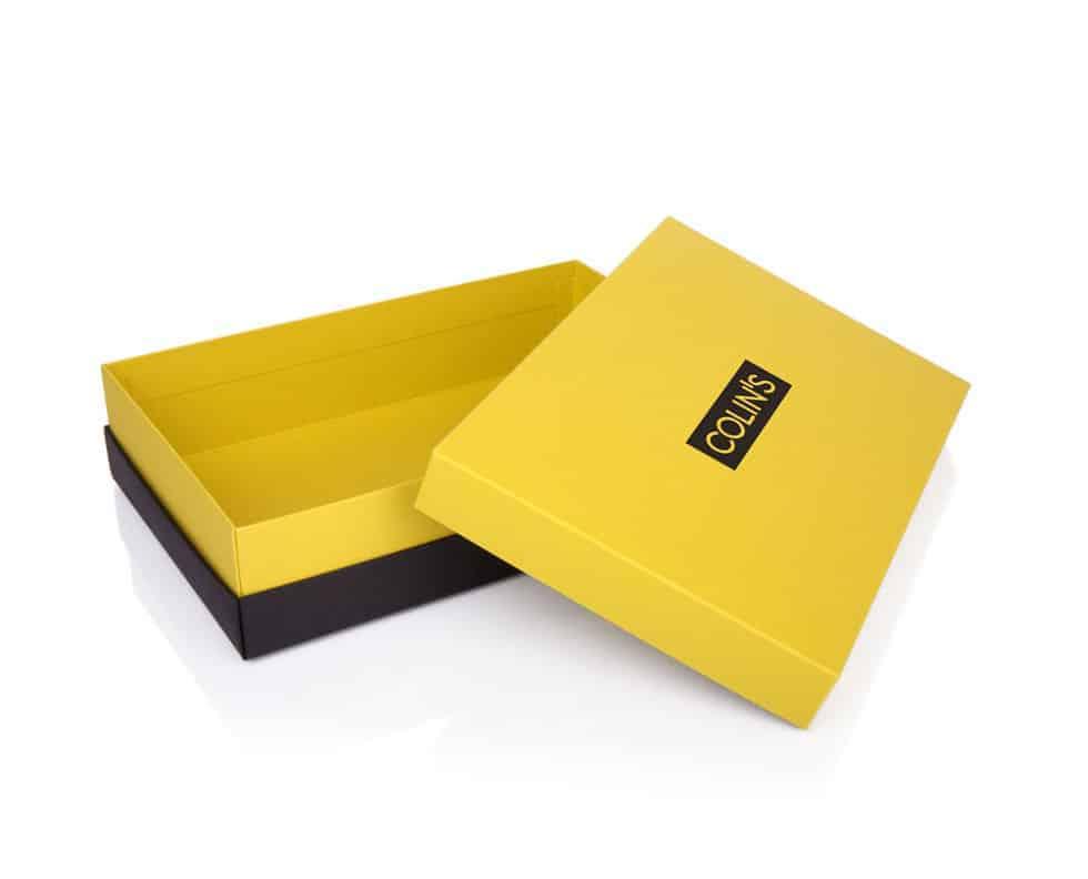 Cake Gift Boxes Uk